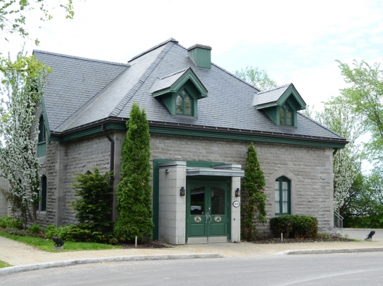 Dorval Museum of Local History and Heritage